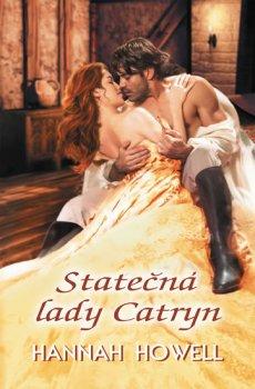 Statečná lady Catryn