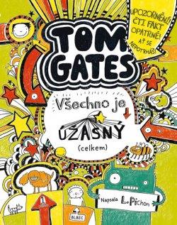 Tom Gates 3 - Všechno je úžasný (celkem)