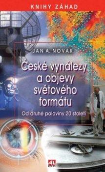 České objevy a vynálezy světového formátu