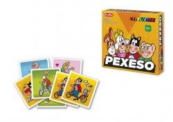 Čtyřlístek: Pexeso