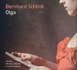 Olga - audioknihovna