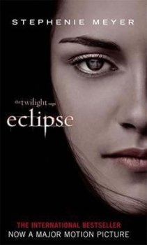 Eclipse: Twilight Saga (film Tie-in)