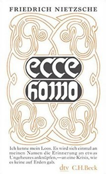 Ecce homo (German)