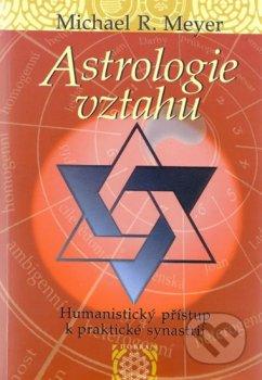 Astrologie vztahů - Humanistický přístup