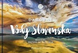 Čarovné vody Slovenska