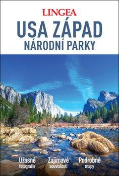 USA národní parky západ