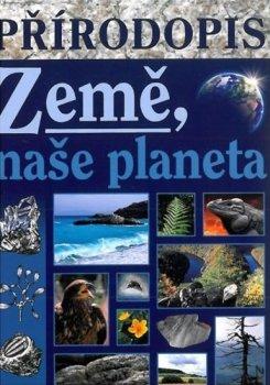 Přírodopis - Země, naše planeta učebnice pro praktické ZŠ
