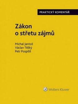 Zákon o střetu zájmů (159/2006 Sb.)