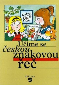 Učíme se českou znakovou řeč