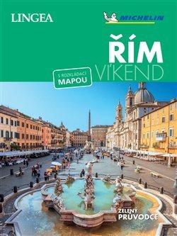Řím - Víkend