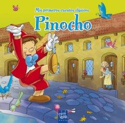 Pinocho (Spanish) Hardcover
