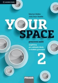 Your Space 2 pro ZŠ a VG - PS