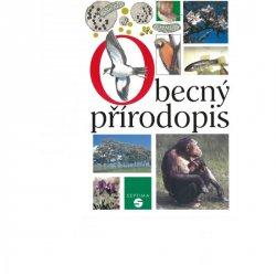 Obecný přírodopis - učebnice pro praktické ZŠ
