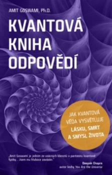 Kvantová kniha odpovědí