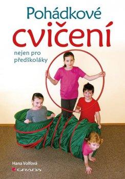 Pohádkové cvičení nejen pro předškoláky