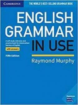English Grammar in Use 5th edition