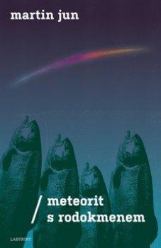 Meteorit s rodokmenem