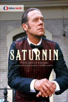 Saturnin - DVD (remasterovaná reedice)