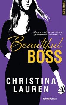 Beautiful Boss (French Edition)