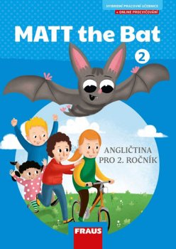 Matt the Bat 2 - Učebnice