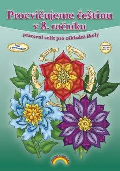 Procvičujeme češtinu v 8. ročníku - pracovní sešit, Čtení s porozuměním