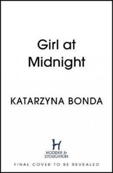 Girl At Midnight
