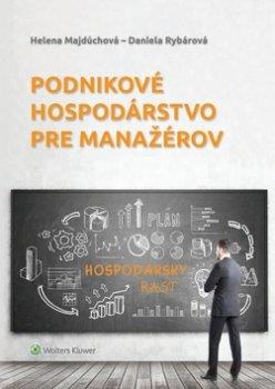 Podnikové hospodárstvo pre manažérov