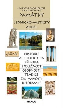 Památky Lednicko-Valtický areál