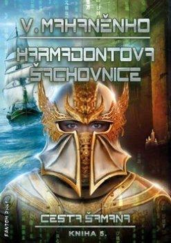 Cesta šamana 5 - Kardamontova šachovnice