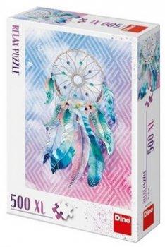 Puzzle Lapač snů 500 dílků XL relax
