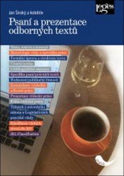 Psaní a prezentace odborných textů