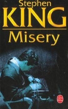 Misery (French Edition)