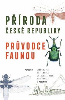 Příroda České republiky - Průvodce faunou