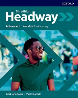 New Headway Fifth edition Advanced:Workbook without answer key