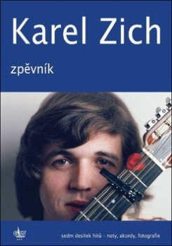 Karel Zich Zpěvník