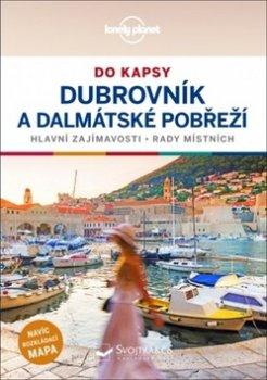 Dubrovník a dalmátské pobreží do kapsy - Lonely Planet