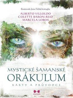 Mystické šamanské orákulum