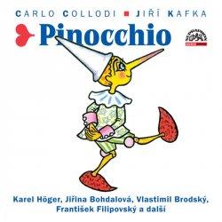 Pinocchio - CD