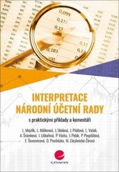 Účetní interpretace Národní účetní rady