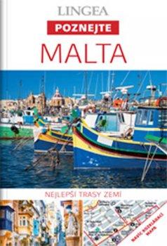 Malta - Poznejte