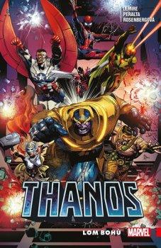 Thanos 2 - Lom bohů