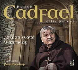 Zázrak svaté Winifredy - CDmp3 (Čte Pavel Soukup)