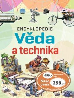 Encyklopedie Věda a technika