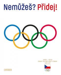 120 let Českého olympijského výboru