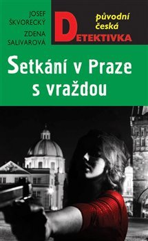 Setkání v Praze, s vraždou