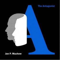 The Antagonist - 2LP