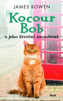 Kocour Bob - O životě a přátelství