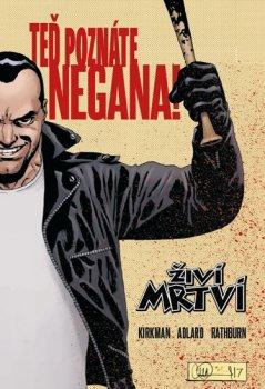 Živí mrtví 29 - Teď poznáte Negana!