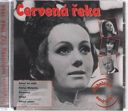 Červená řeka - originální nahrávky 1963 - 1966 - CD