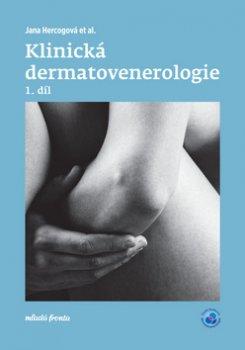 Klinická dermatovenerologie